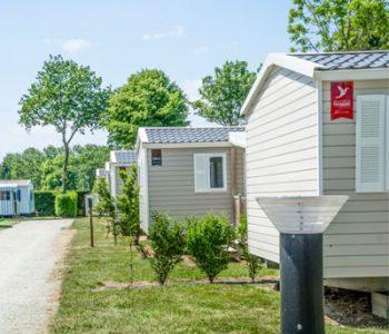 Location Mobil-Home à Guidel dans le Morbihan
