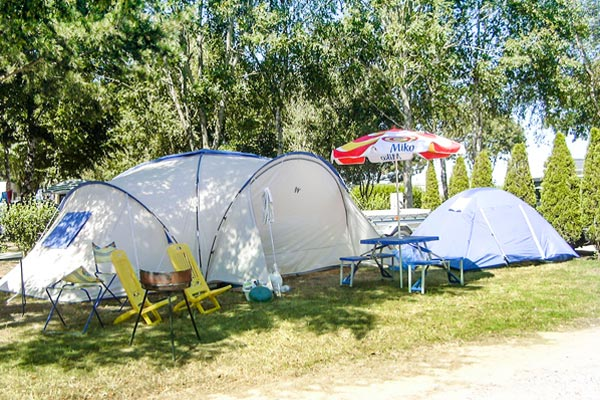 emplacement camping bretagne sud