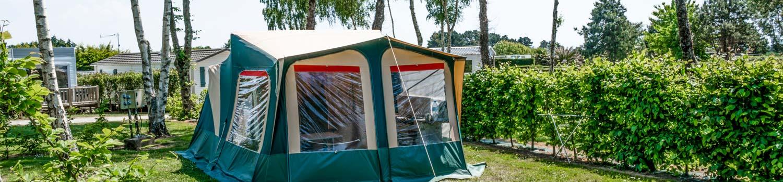 emplacement camping jardins kergal
