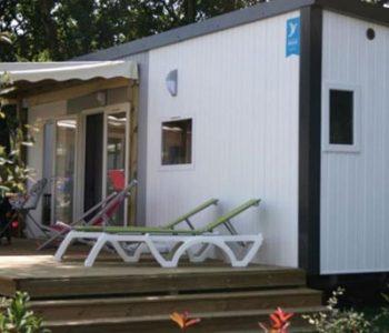 mh premium 2 chambres camping kergal